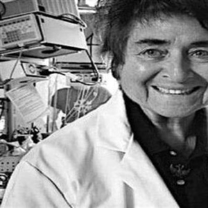 'Mother of neonatology' Dr Maria Delivoria-Papadopoulos, dies in US