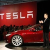 Elon Musk's Tesla Confirms Opening of Research Hub in Athens