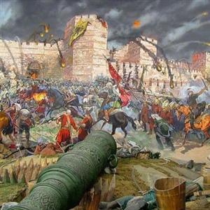 Σαν σήμερα 29 Μαΐου 1453 έγινε η Άλωση της Κωνσταντινούπολης